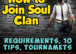 How to Join Soul Clan