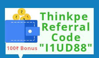 Think Pe Promo Code – Think Pe Referral Code!