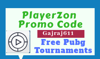 PlayerZon Promo Code, Referral Code and Apk Download