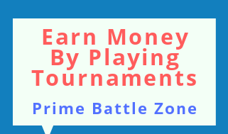 Prime Battle Zone PUBG, Apk, Promo Code and Download