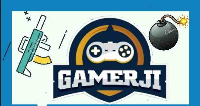 Gamerji App Download