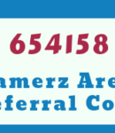 Gamerz Area Referral Code