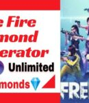 Free Fire Diamond Generator