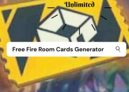 Free Fire Room Card Hack Generator